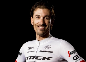 Fabian Cancellara wants to fix row with Phil Gaimon on the bike