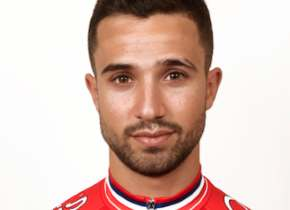 Nacer Bouhanni: After the Yorkshire crash, I couldn't see at 100 percent