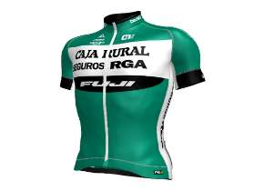 Caja Rural to fight for stage wins at Vuelta a España