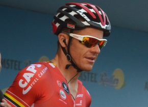 Adam Hansen to replace injured Rafael Valls at Vuelta a España