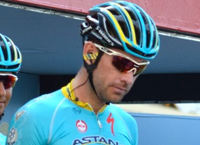 Dmitriy Gruzdev signs new deal with Astana