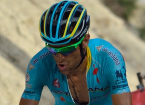 Cycling world reacts to death of Michele Scarponi