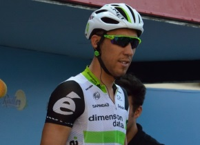 Omar Fraile takes 11th stage at the Giro d'Italia