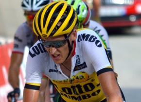 Robert Gesink to return to competition at Tour Down Under