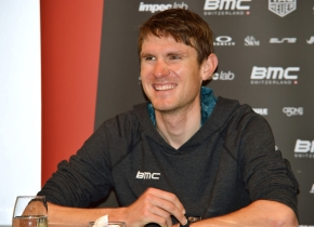 Tejay Van Garderen about past and present: That rider is still there