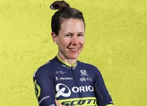 Amanda Spratt wins Santos Women's Tour