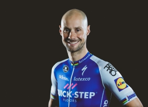 Tom Boonen: It's not always easy to find things to say when you win awards