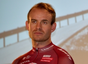Alexander Kristoff: My next goal is the World Championships