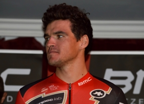 Greg van Avermaet leads BMC's GC aspirations at BinckBank Tour