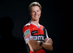 Michael Schär to be back at Liege-Bastogne-Liege