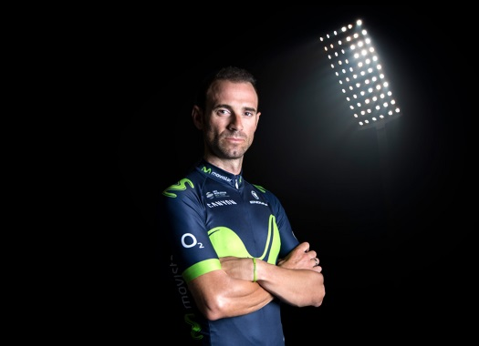 Alejandro Valverde: The Tour can be more fun with the three of us