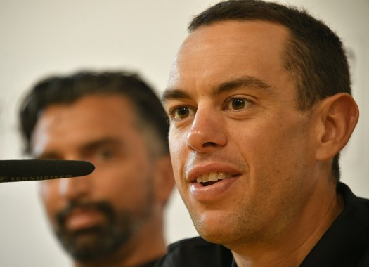 Vuelta a España - Richie Porte: I never said coming into this race that I was after the GC