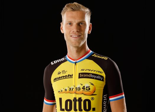 Lars Boom inks deal with Roompot-Charles Cycling