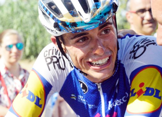 Miguel Indurain: Mas should go to the Tour de France to learn