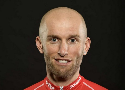 Tomasz Marczynski extends with Lotto Soudal