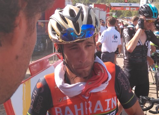 Vincenzo Nibali's 2018 will be focused on World Championships