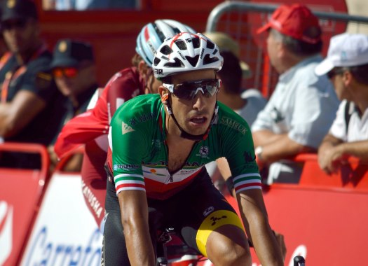 Fabio Aru goes ahead with his calendar as MRI shows no serious injuries