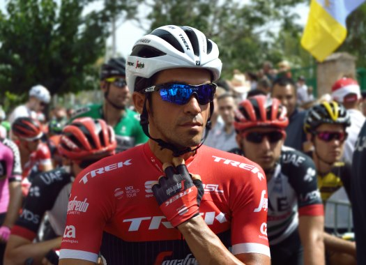 Alberto Contador opens up about doping case