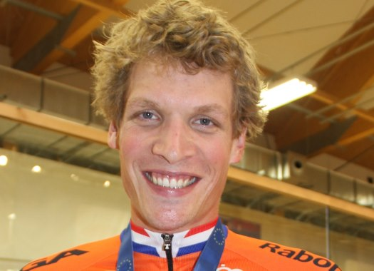 Dutchman to attempt breaking Bradley Wiggins' hour record