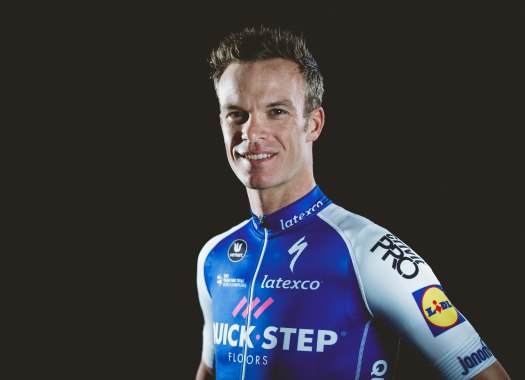 Finger surgery keeps Iljo Keisse out of Six Days of Ghent