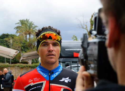Greg Van Avermaet: Winning the WorldTour ranking means a lot