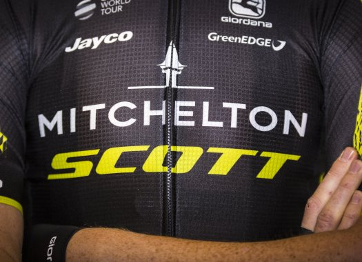 Mitchelton-Scott also wins second event in Hammer Stavanger