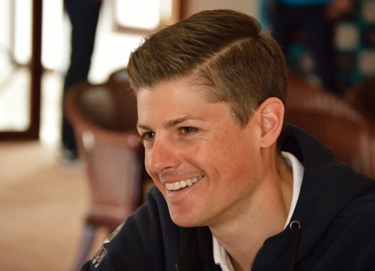 Interview - Astana's Jakob Fuglsang ambitious ahead of new season