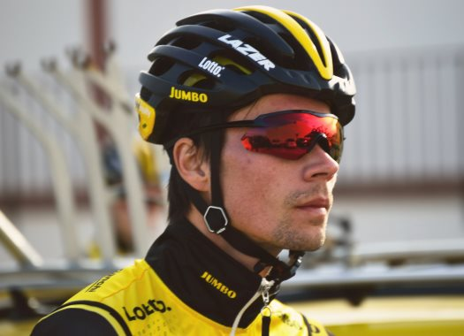 CyclingPub.com - Primoz Roglic takes Queen Stage and leader s jersey ... 938b10333