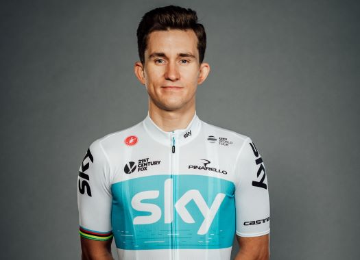 Michal Kwiatkowski makes it two at Tour de Pologne: I said to the boys that it's a sprint I could fight for