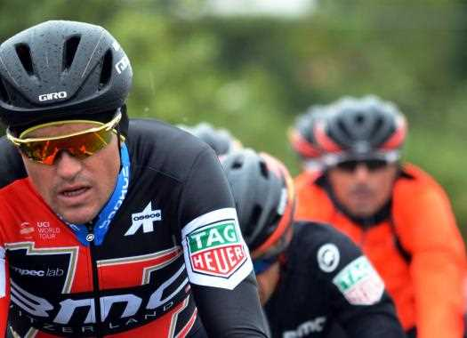 Greg Van Avermaet ready to lead BMC at Spring Classics' opening weekend