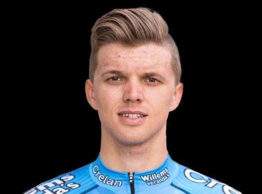 Michael Goolaerts passes away after cardiac arrest