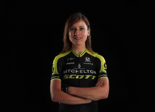 Annemiek van Vleuten expects tough road race at World Championships