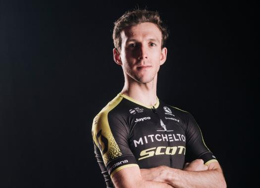 Giro d'Italia - Simon Yates: I hope everyone is tired because I'm tired