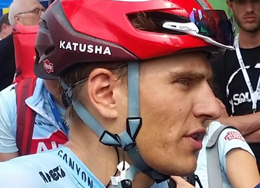 Marcel Kittel about Rund um Köln: This is exactly what I need for the Tour de France