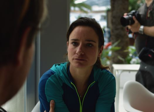 Interview - Marianne Vos: There's a big desire to take that next step in women's cycling