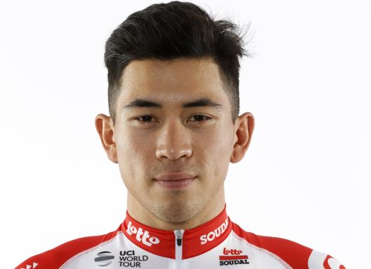 Caleb Ewan leads Lotto Soudal's aspirations at Cadel Evans Great Ocean Road Race