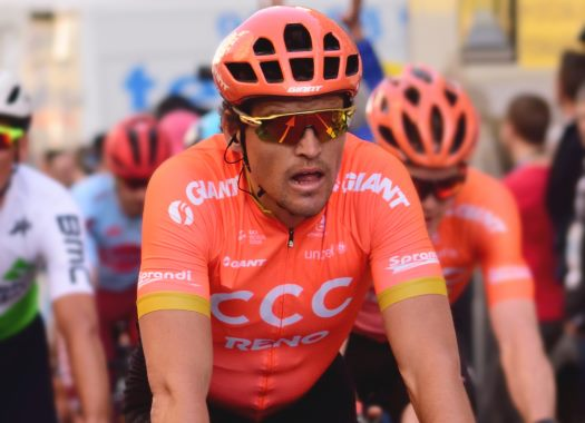 Greg Van Avermaet on Volta a la Comunitat Valenciana win: I felt really strong today