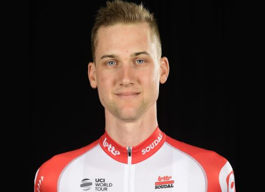 Tim Wellens set to lead Lotto Soudal in Amstel Gold Race