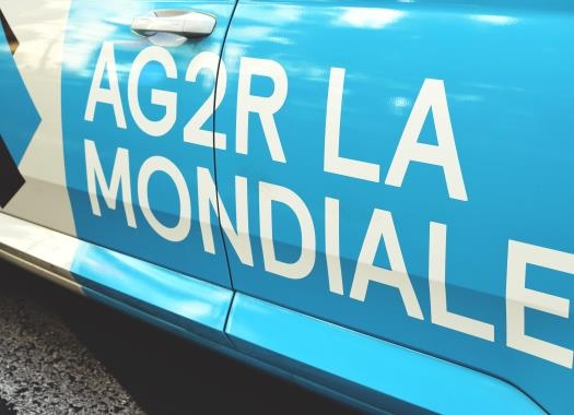 AG2R La Mondiale extends deals with six riders