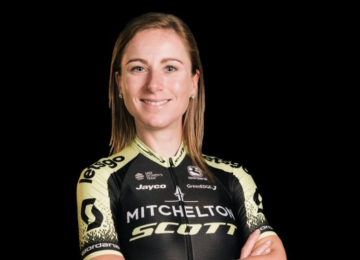 Annemiek van Vleuten ready to defend Giro Rosa title