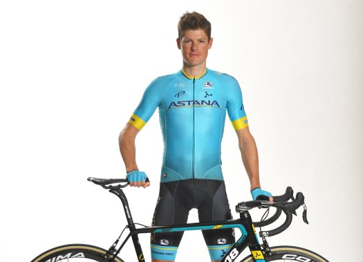 Tour de France - Jakob Fuglsang: I was at the wrong place at the wrong moment