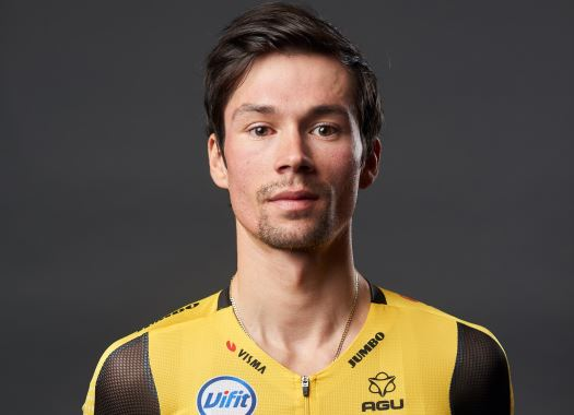 Giro d'Italia - Primoz Roglic: It was a proper start of the race