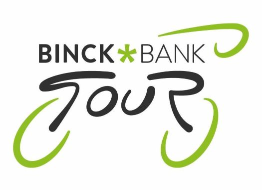 Sam Bennett takes first win in Irish colours on opening day of Binck Bank Tour