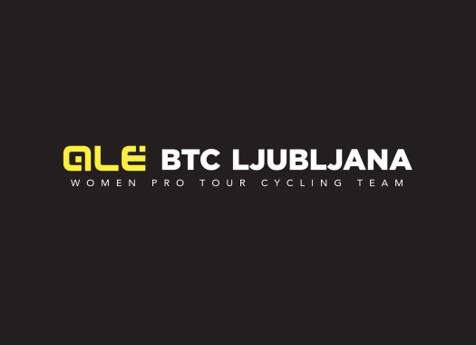 Ale-BTC Ljubljana presents team for 2020