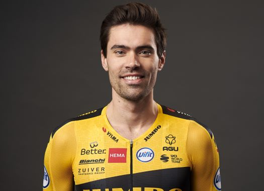 Tokyo 2020 - Tom Dumoulin: It's good that a decision has already been made at this stage
