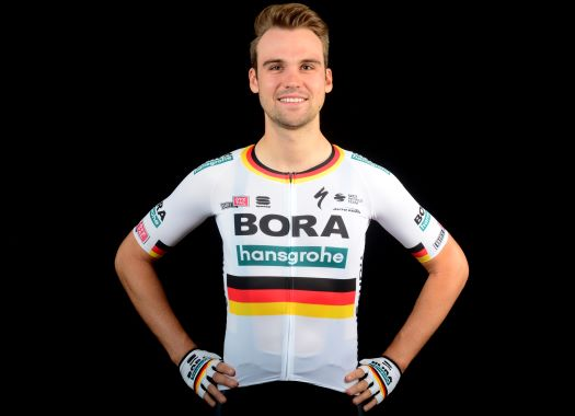 Max Schachmann: It was always my dream to be a GC rider