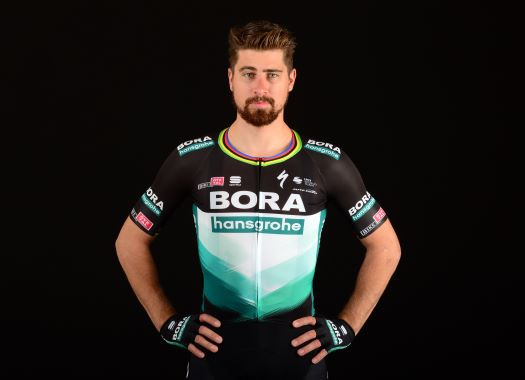 Peter Sagan takes first Giro d'Italia victory ever, Almeida keeps Maglia Rosa