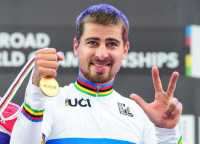 Peter Sagan: I'm sorry for Kristoff, but I'm very happy to win again