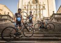 Israel Cycling Academy to ride De Rosa bicycles in 2018