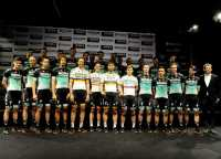 Bora-hansgrohe presents 2018 kit with renewed ambitions